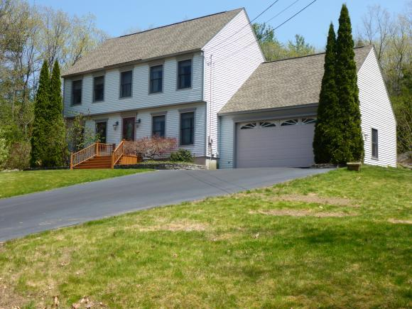 89 Mt Huggins Dr, Swanzey, NH 03446