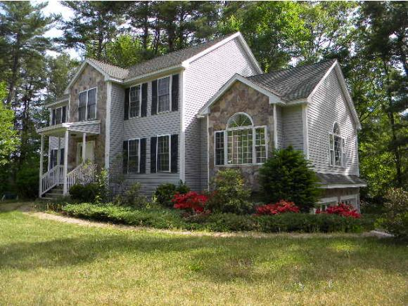 4 Elephant Rock Road, Seabrook, NH 03874