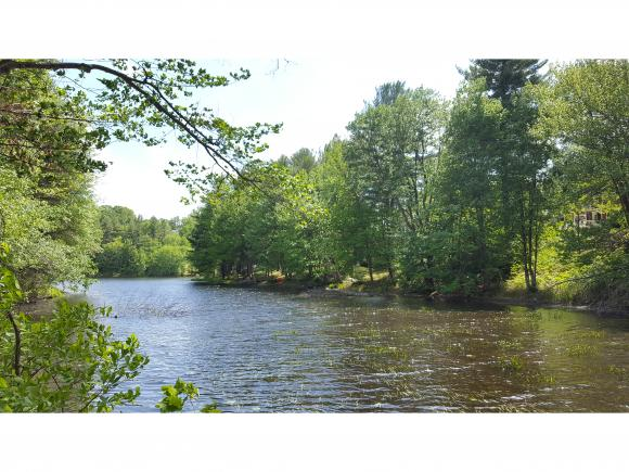 15 Russet Drive, Pittsfield, NH 03263