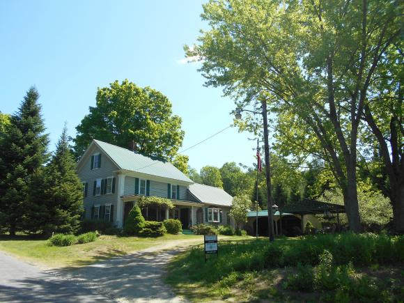 308 E Side Road, Wentworth, NH 03282