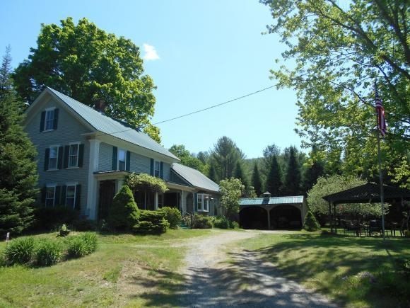 308 E Side Rd, Wentworth, NH 03282