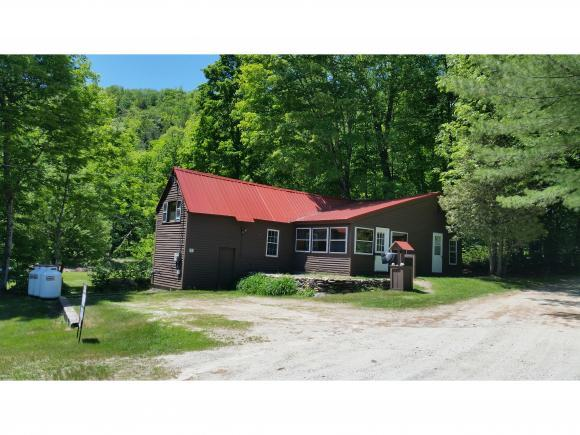 1 Basin Brook Rd, Rumney, NH 03266