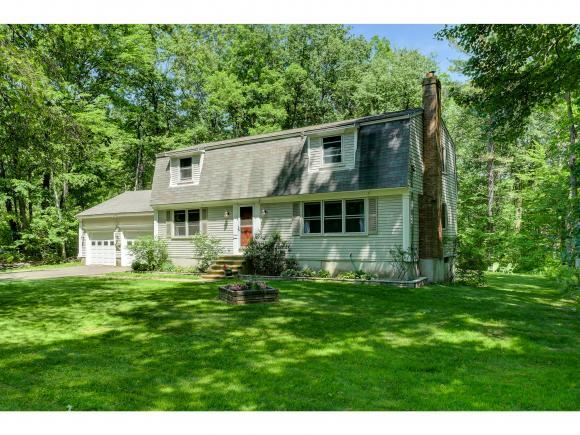 158 High Range Rd, Londonderry, NH 03053