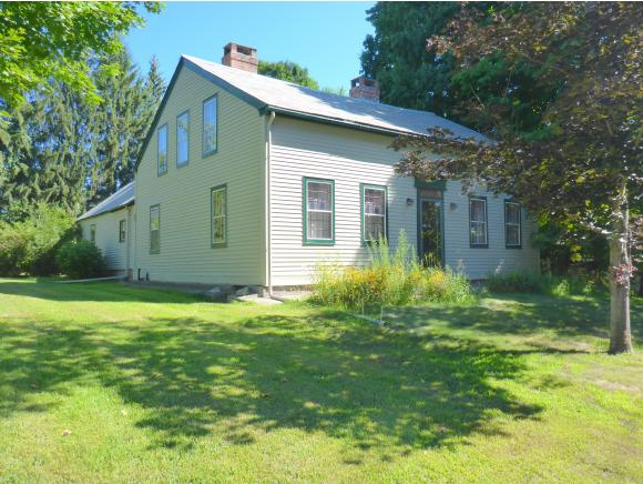 4 Plain Road, Hinsdale, NH 03451
