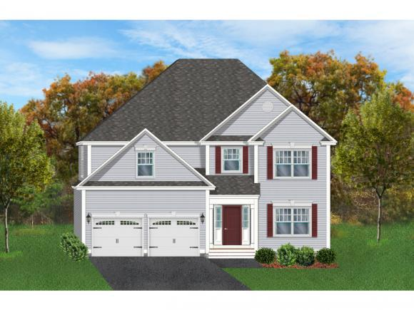 12 Phillips Brook Ln #LOT 101, Londonderry, NH 03053