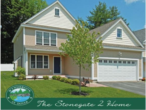 Lot 67 Stocklan Circle, Dover, NH 03820