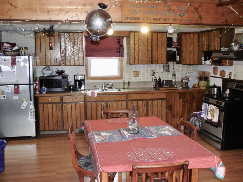 1704 Hall Stream Road, Pittsburg, NH 03592