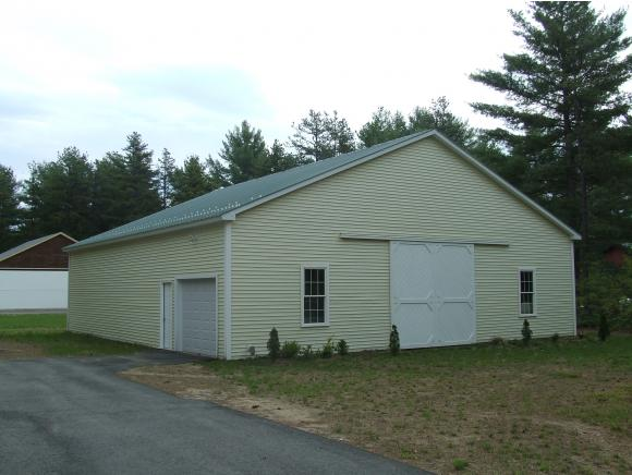 63 Old Mill Road, Ossipee, NH 03890