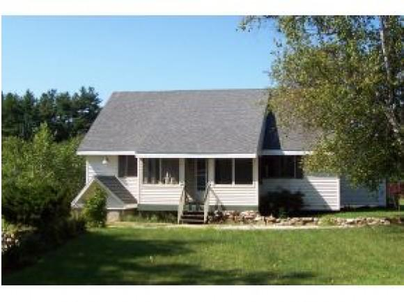 61 Old Milford Rd, Mont Vernon, NH 03057