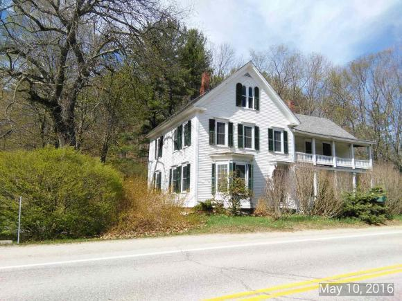 646 Route 10, Gilsum, NH 03448