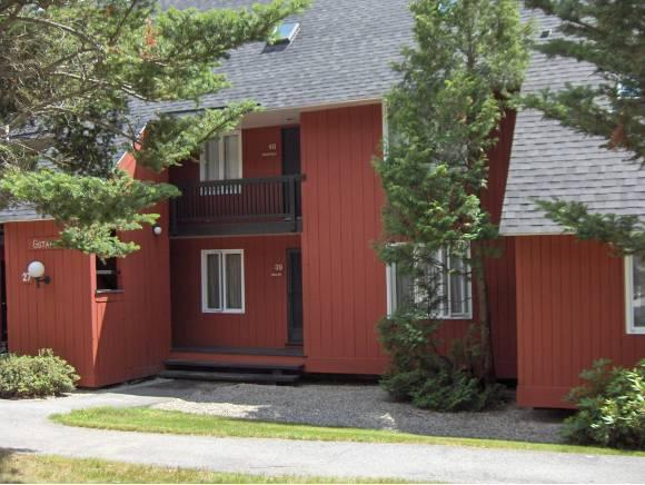 27 Davos Way #39, Waterville Valley, NH 03215