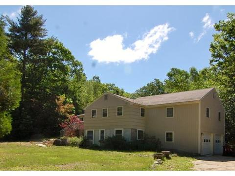 157 Chalk Pond, Sutton, NH 03260