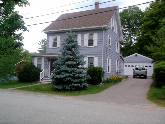 40 Spring St, Newmarket, NH 03857
