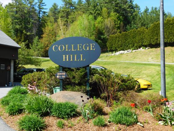 3 College #3, Hanover, NH 03755