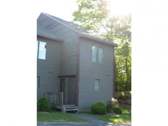 182 Pinnacle Road #10, Campton, NH 03223