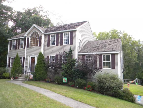 34 Gowing Rd, Hudson, NH 03051