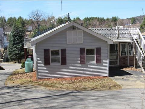 1165 Weirs Blvd #8, Laconia, NH 03246