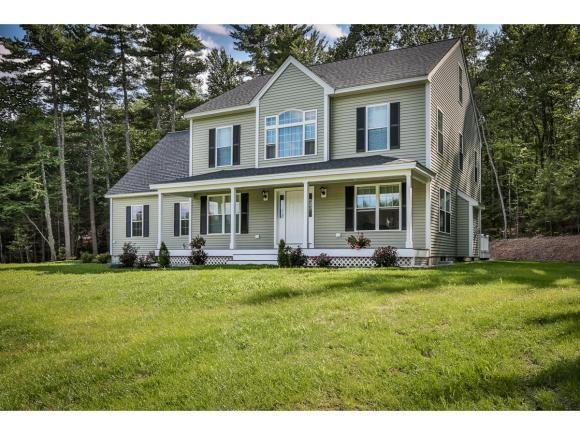 5 Quigley Way, Brookline, NH 03033