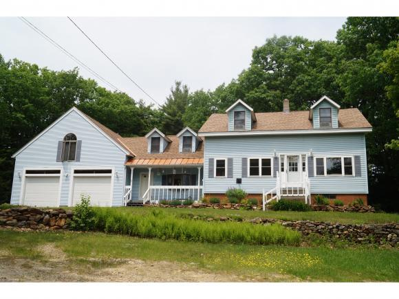 60 Playground Rd, New Ipswich, NH 03071