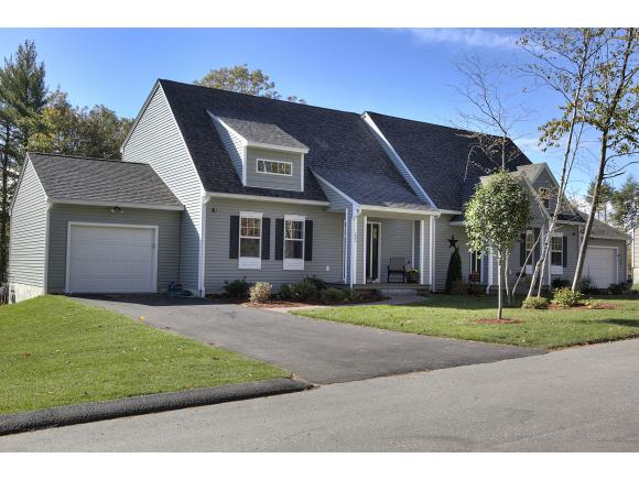 236 Villager Road #71, Chester, NH 03036