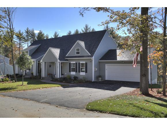236 Villager Rd #71, Chester, NH 03036