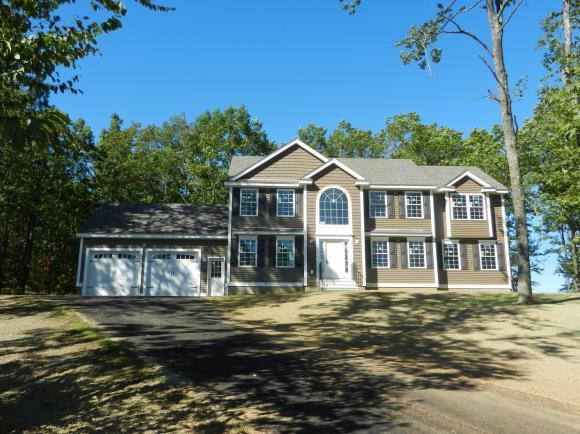 Lot 21 Ledgewood Drive, Auburn, NH 03032