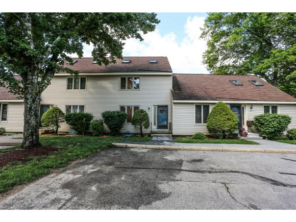 1555 Bodwell Road #35, Manchester, NH 03103