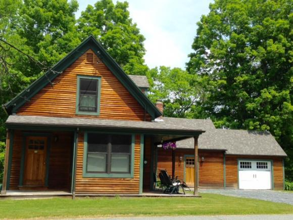 36 Lawrence St, Haverhill, NH 03765