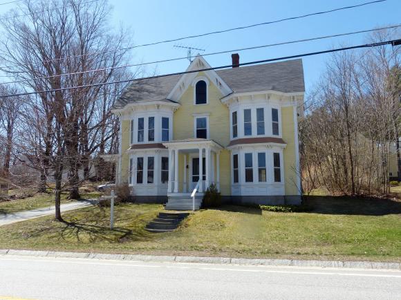169 Main St, Francestown, NH 03043