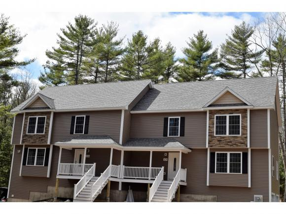 Lot 28 Longview Circle - Unit A, Pelham, NH 03076