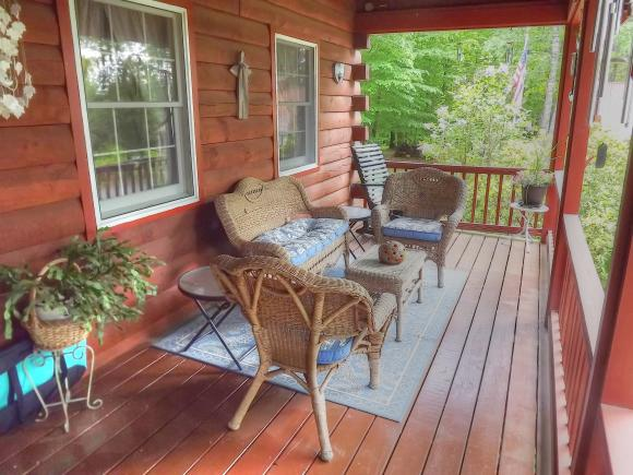 221 George Hill Road, Enfield, NH 03748