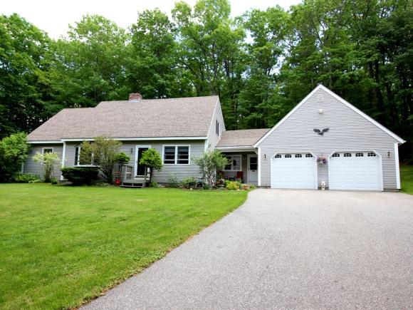 66 Dragg Hill Rd, Rindge, NH 03461