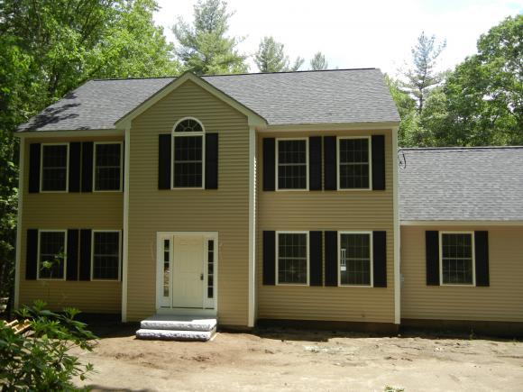 12 Blueberry Hill Rd, Amherst, NH 03031