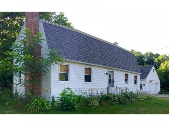 95 Fourth St, Dover, NH 03820