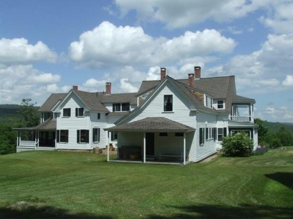 1575 Cleveland Hill Road, Tamworth, NH 03886