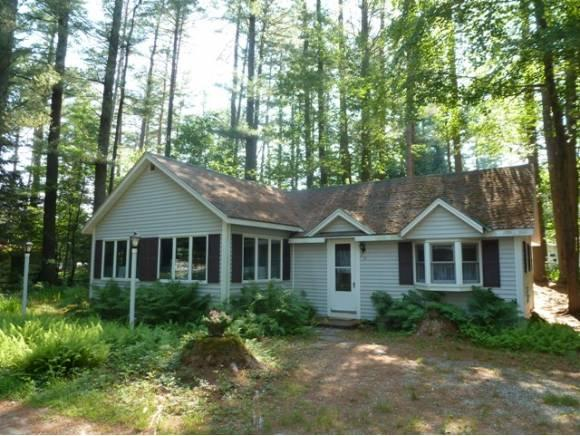 29 Salvation Ave, Rumney, NH 03266