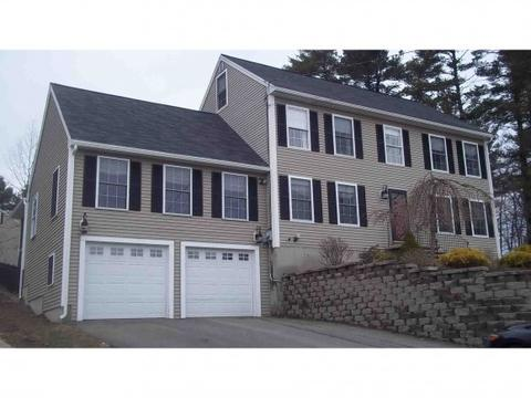 29 Red Squirrel Ln, Chester, NH 03036