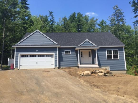 55 Ebony Drive Dr, Rochester, NH 03867