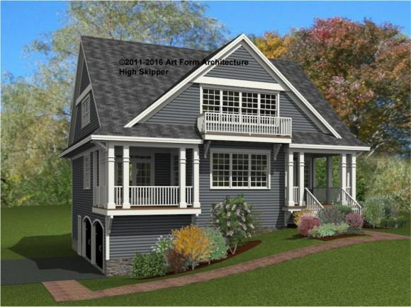 Lot 9 Sea Star Cove, Portsmouth, NH 03801