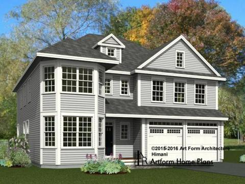 Lot 5 Sea Star Cove, Portsmouth, NH 03801