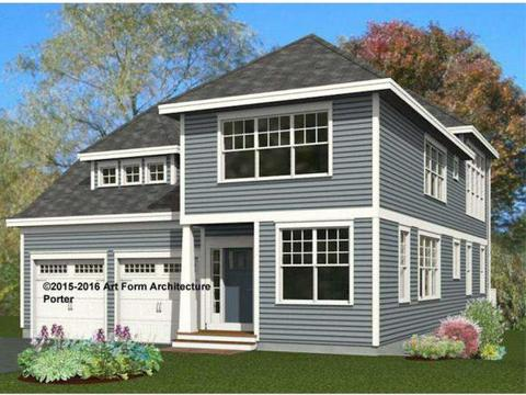 Lot 8 Sea Star Cove, Portsmouth, NH 03801