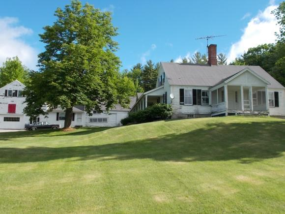 100 Burnham Rd, Freedom, NH 03836