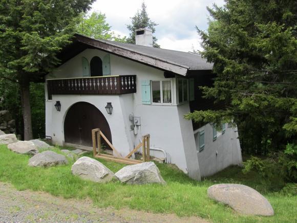 102 Deer Pass Rd, Franconia, NH 03580