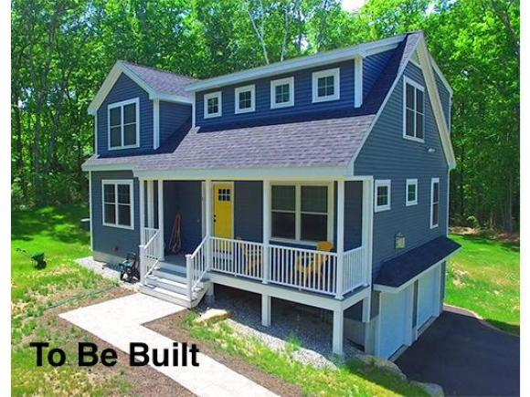 Lot 9 Brentwood Rd, Danville, NH 03819
