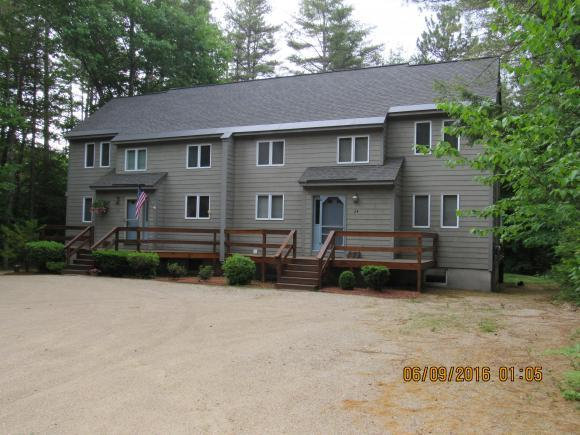 15 Nearledge Rd #25, Conway, NH 03860