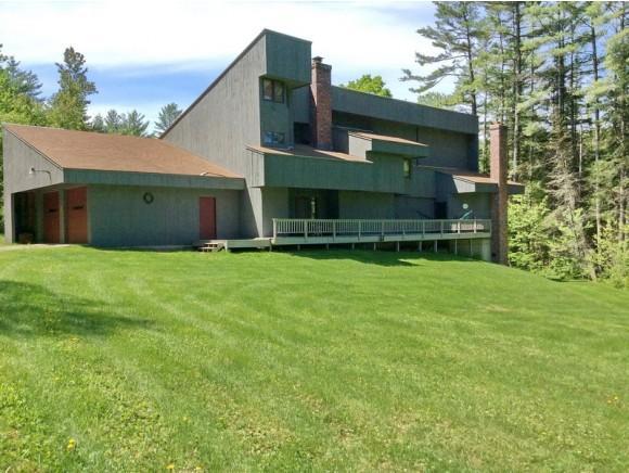 155 Quebec Rd, Lyman, NH 03585