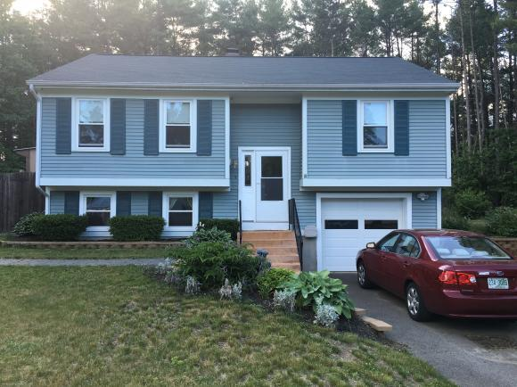 7 Wedgewood Dr, Concord, NH 03301
