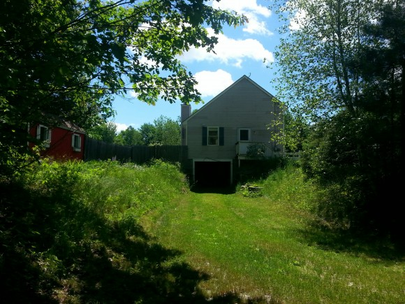 232 Cheever Road, Wentworth, NH 03282