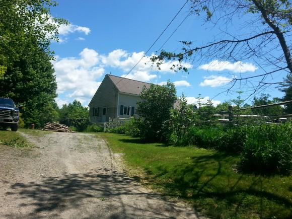232 Cheever Rd, Wentworth, NH 03282