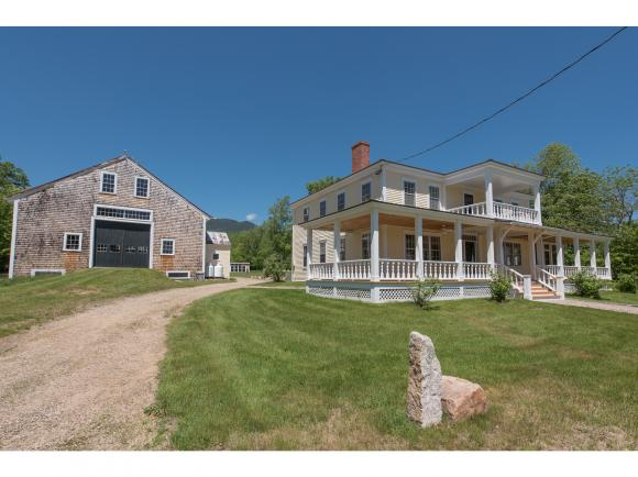 216 Whiteface Intervale Road, North Sandwich, NH 03259